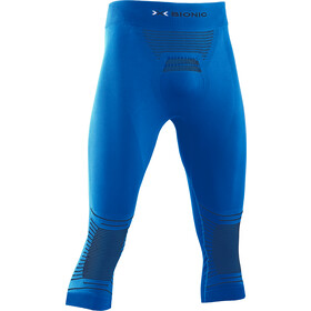 X-Bionic Energizer 4.0 3/4 Pants Men teal blue/anthracite